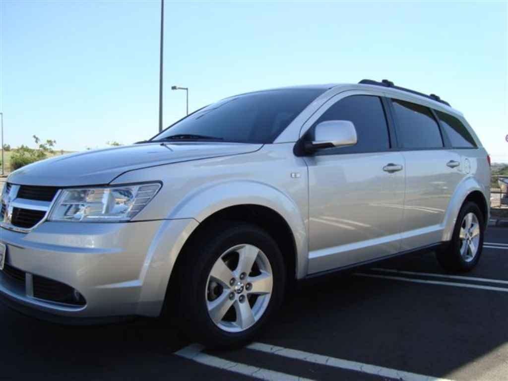 20143 1 - Dodge Journey SXT 2009