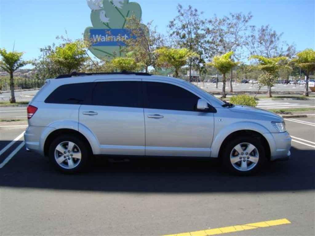 20145 1 - Dodge Journey SXT 2009
