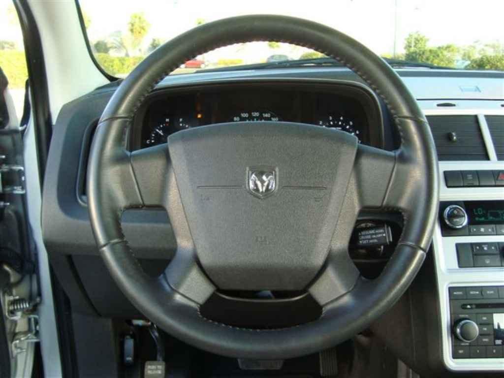 20150 1 - Dodge Journey SXT 2009