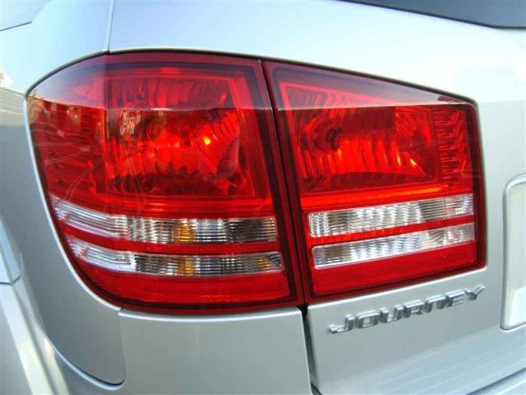 20151 1 - Dodge Journey SXT 2009