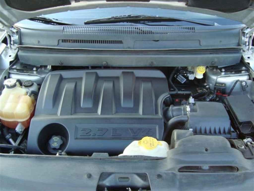 20157 - Dodge Journey SXT 2009
