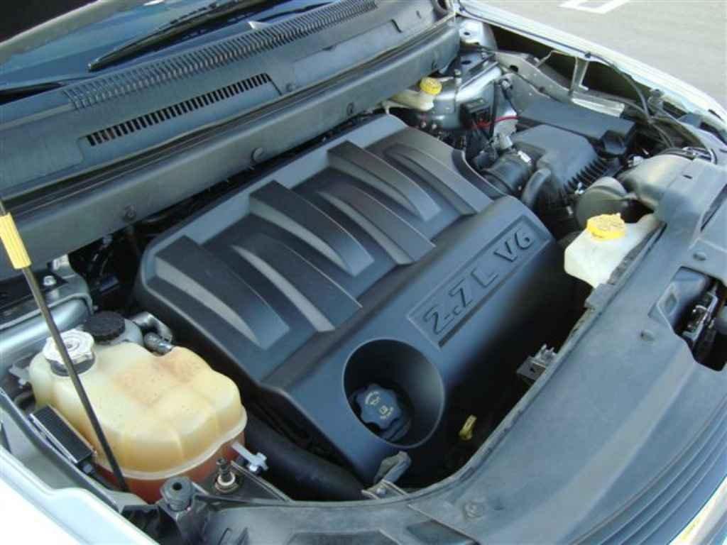20158 - Dodge Journey SXT 2009