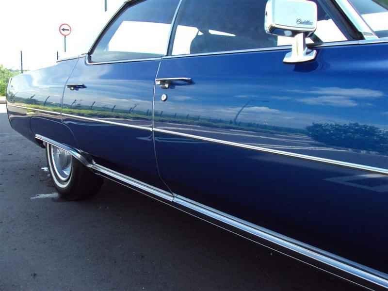 2016 1 - Cadillac de Ville 1974 V8 7.7L