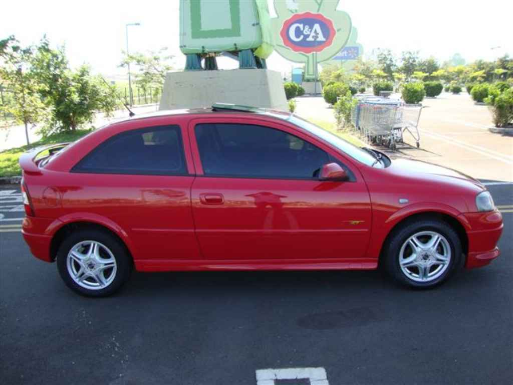 20170 1 - GM Astra Sport 2001