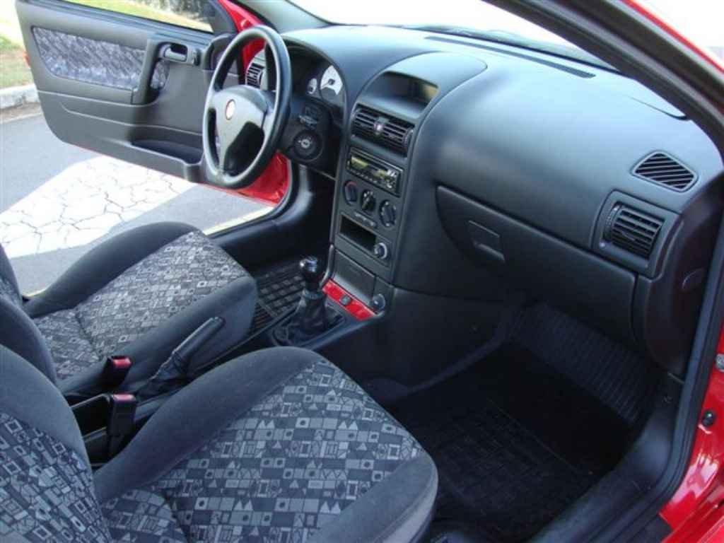20184 - GM Astra Sport 2001