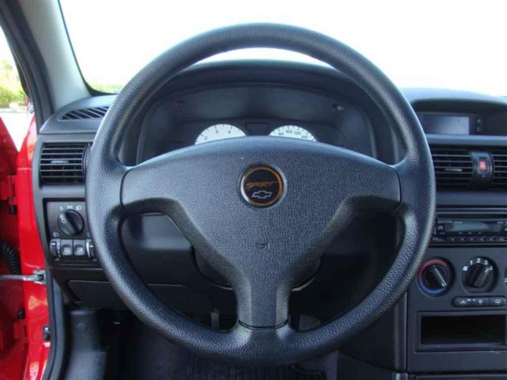 20190 - GM Astra Sport 2001