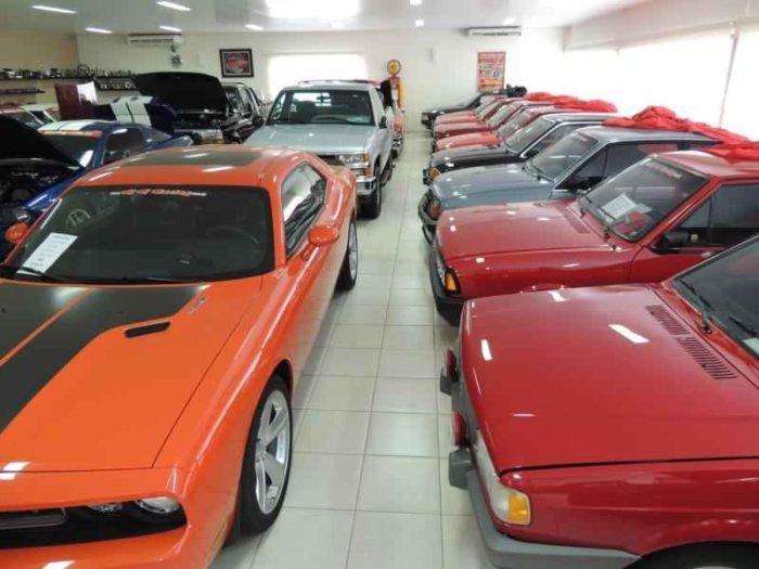 2020 2 700x525 - Garagem Colecionador