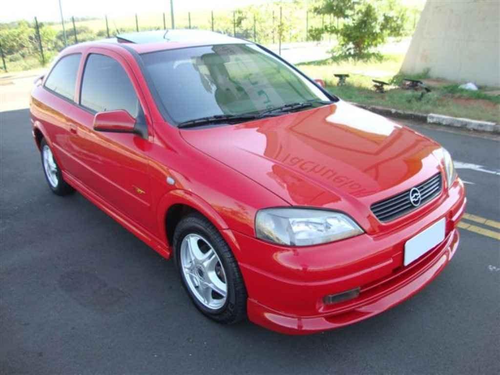 20205 1 - GM Astra Sport 2001
