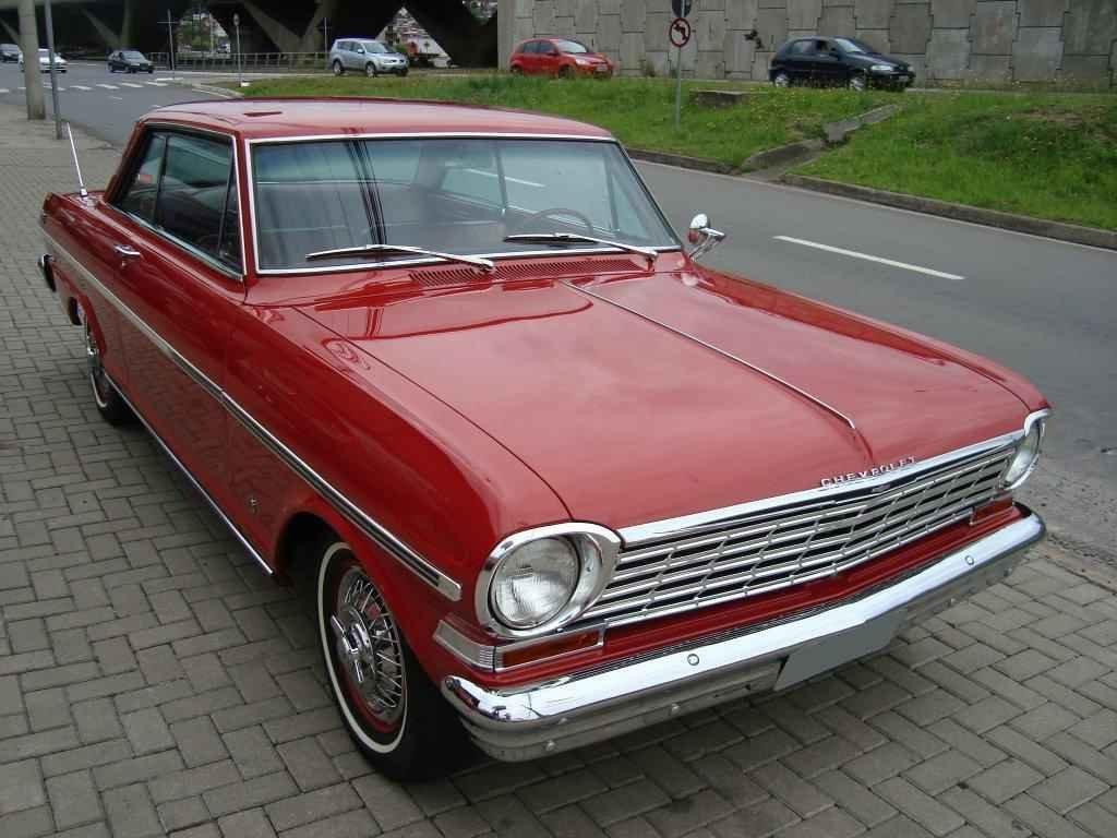 20206 1 - GM Chevy 1963