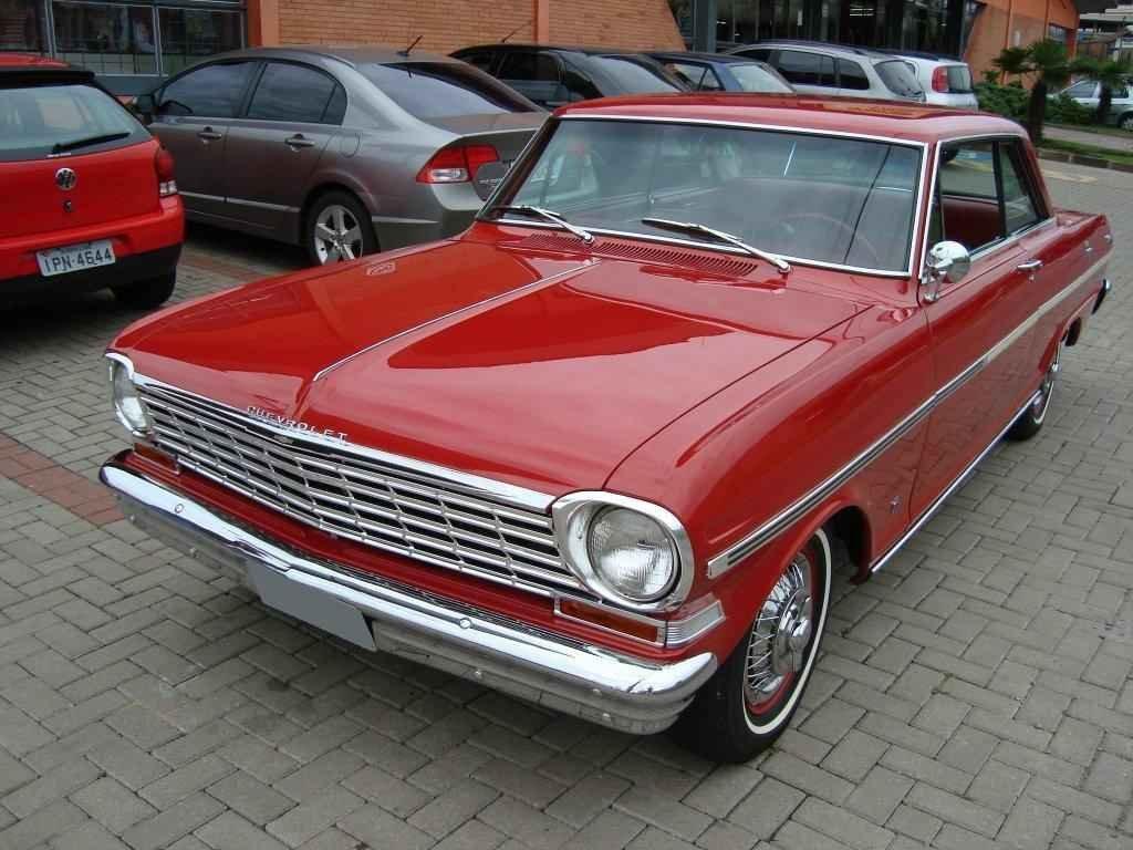 20207 1 - GM Chevy 1963
