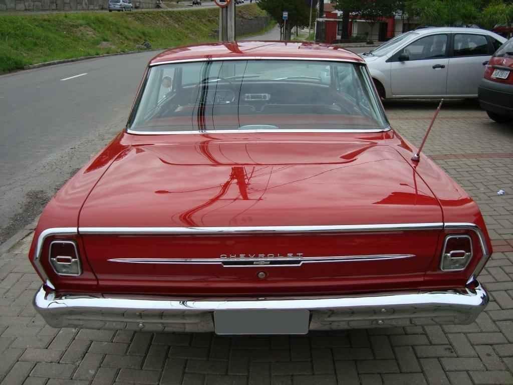 20209 - GM Chevy 1963
