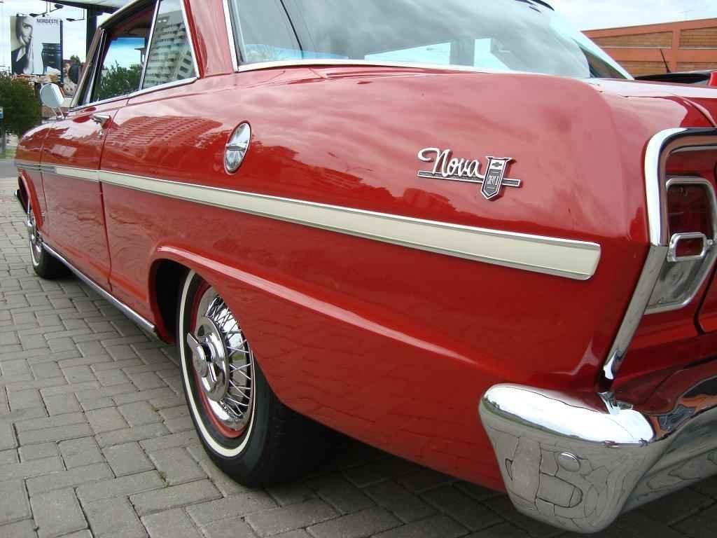 20211 1 - GM Chevy 1963