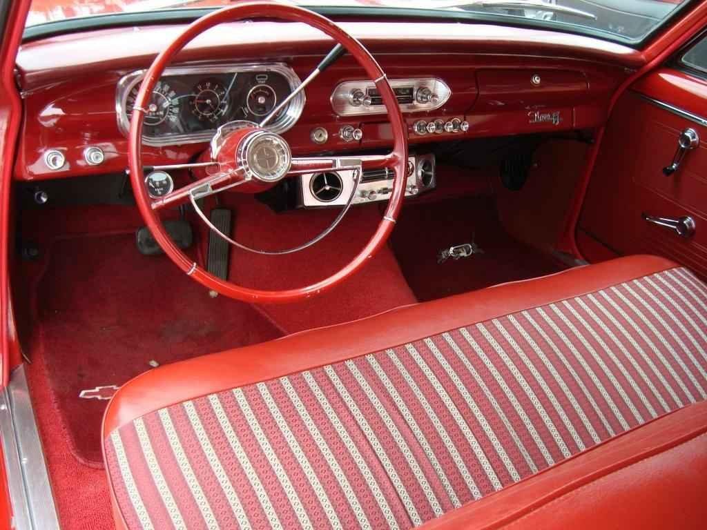 20215 - GM Chevy 1963