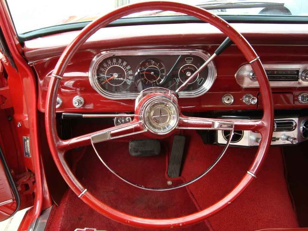 20216 - GM Chevy 1963