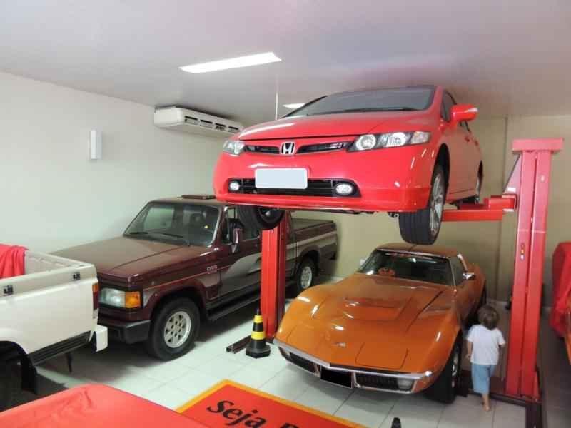 2022 2 - Garagem Colecionador