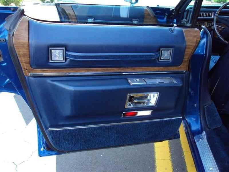 2025 1 - Cadillac de Ville 1974 V8 7.7L