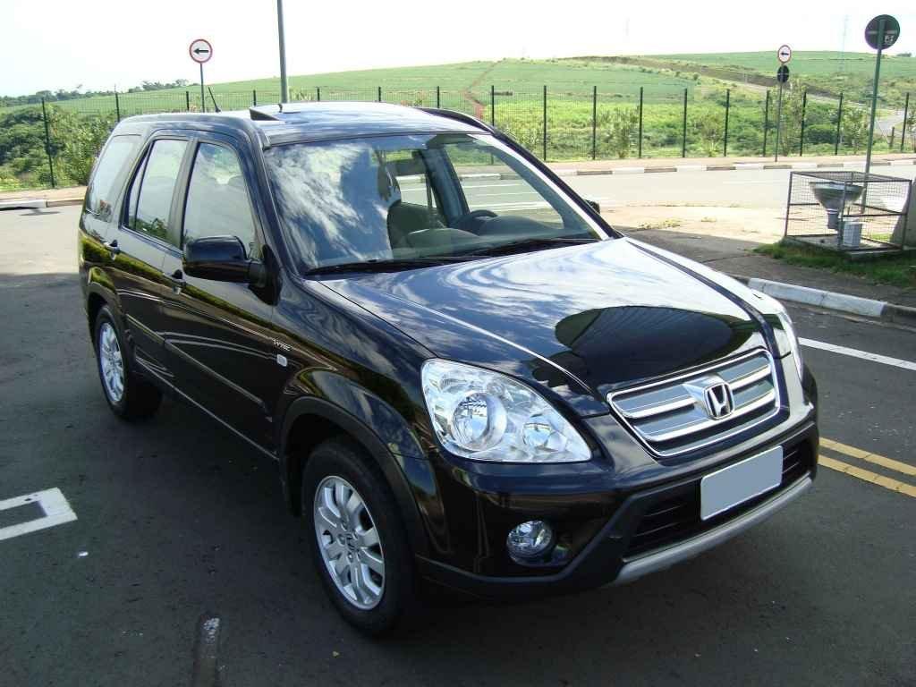 20274 1 - Honda CRV 2006