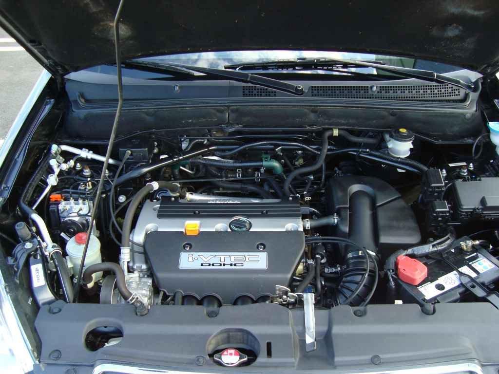 20285 1 - Honda CRV 2006