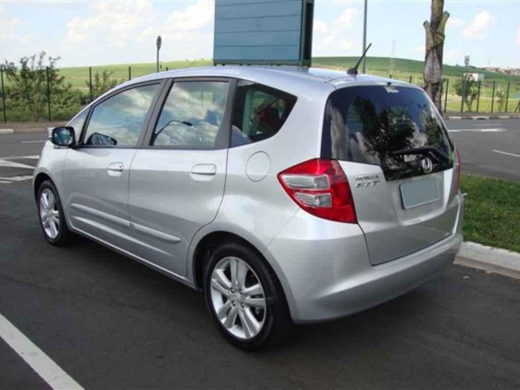 20294 1 - Honda New Fit 2009