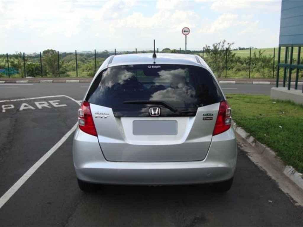 20297 1 - Honda New Fit 2009