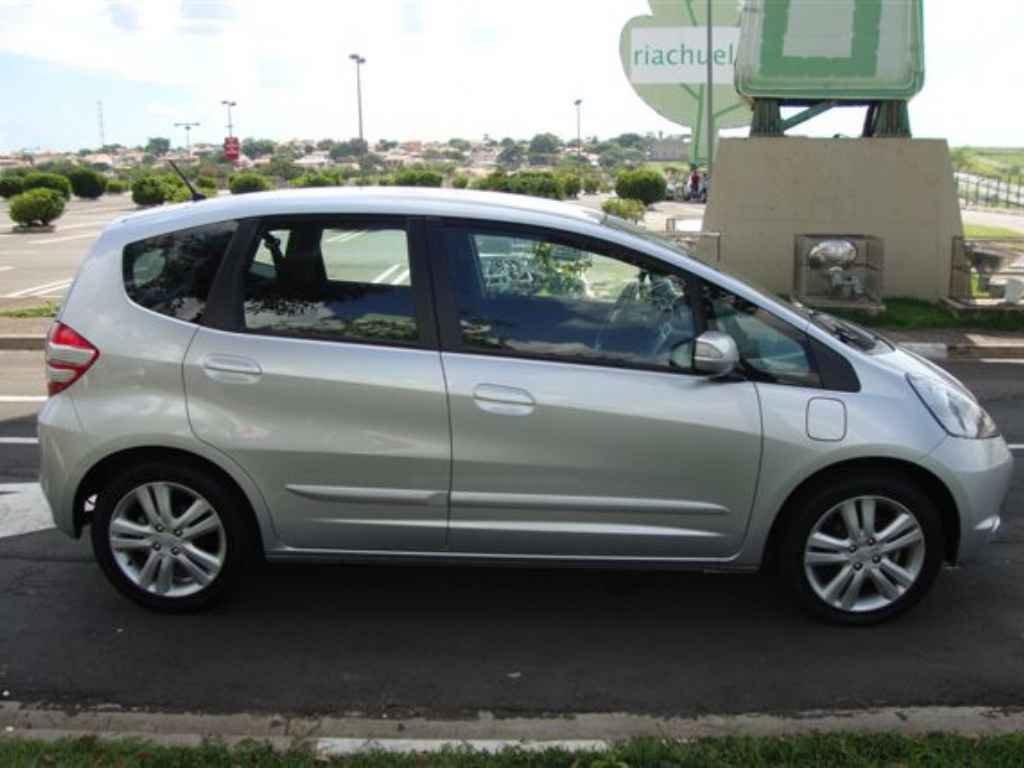 20302 1 - Honda New Fit 2009