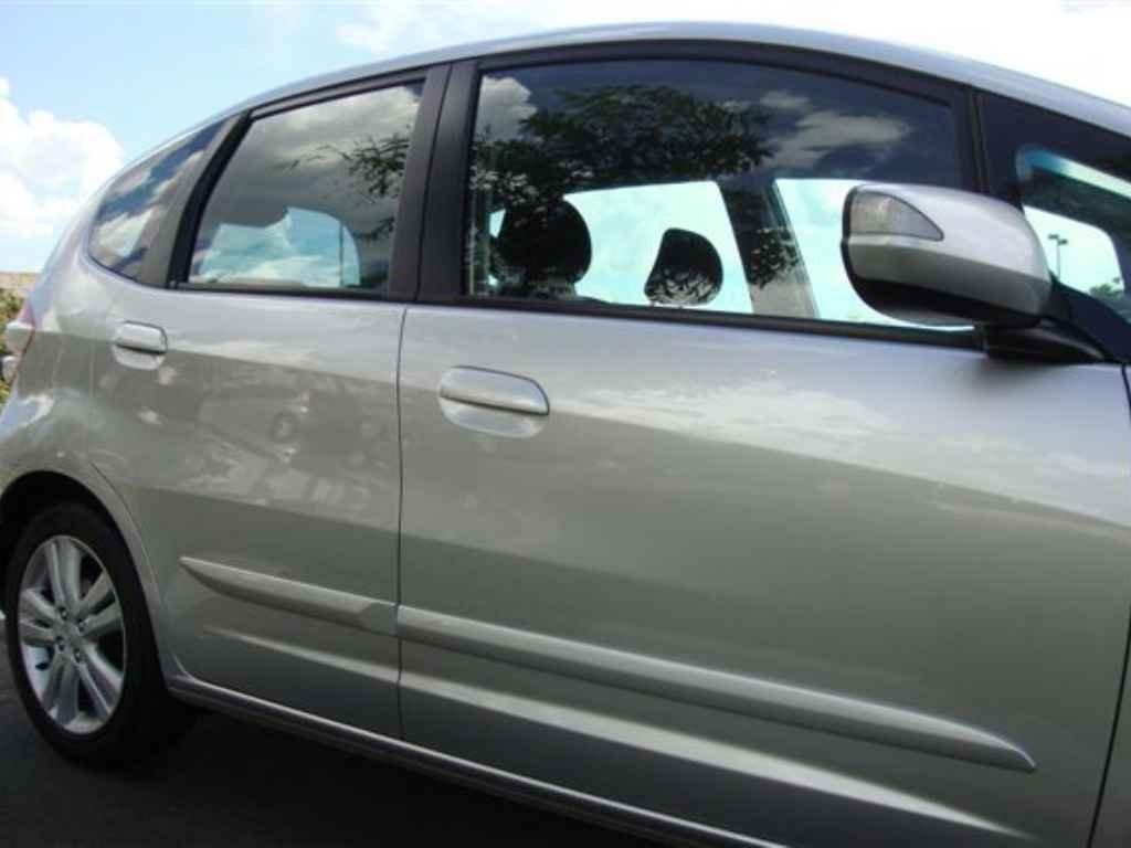 20303 1 - Honda New Fit 2009
