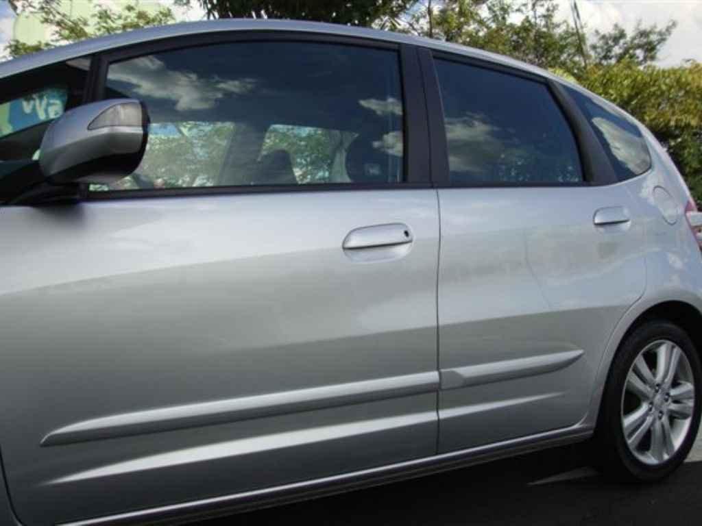20304 1 - Honda New Fit 2009