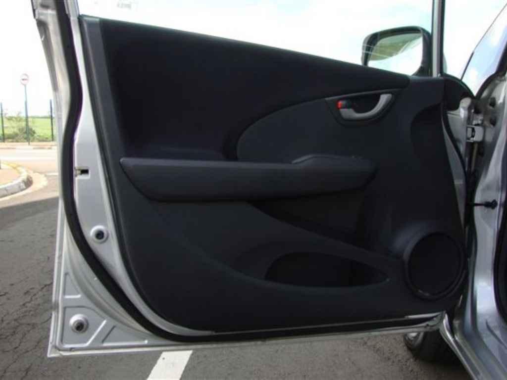 20305 1 - Honda New Fit 2009
