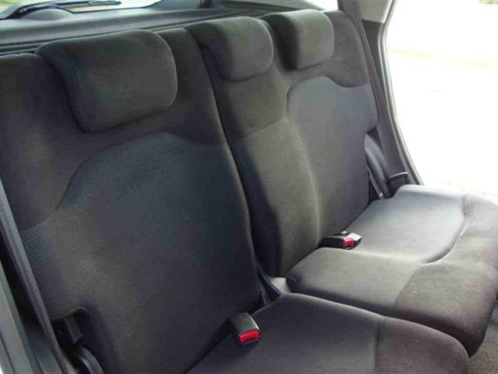 20315 1 - Honda New Fit 2009