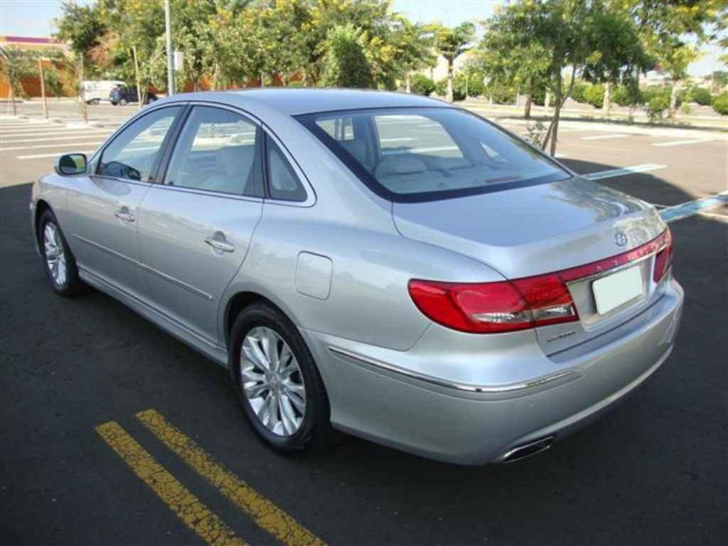 20336 1 - Hyundai Azera 2011