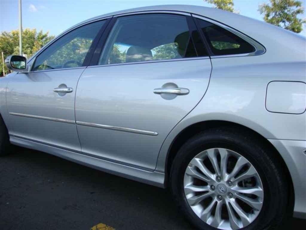 20349 1 - Hyundai Azera 2011