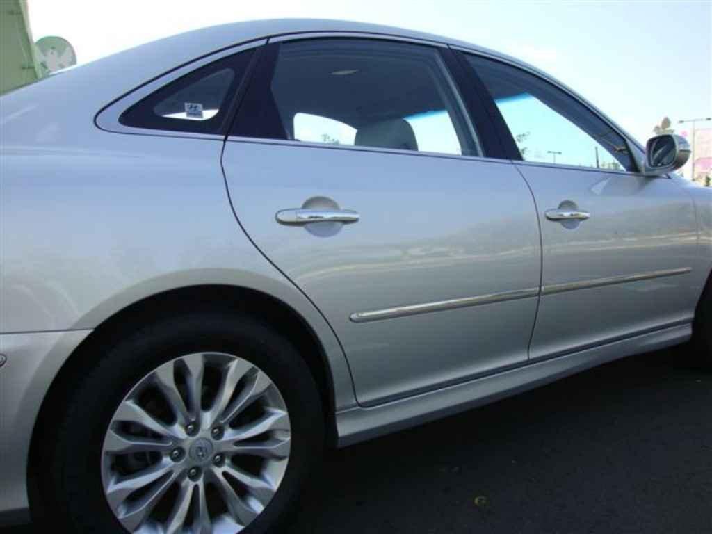 20350 1 - Hyundai Azera 2011