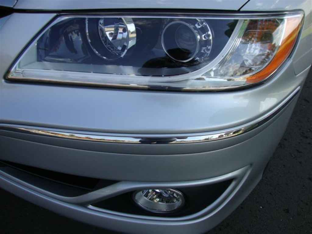 20352 1 - Hyundai Azera 2011