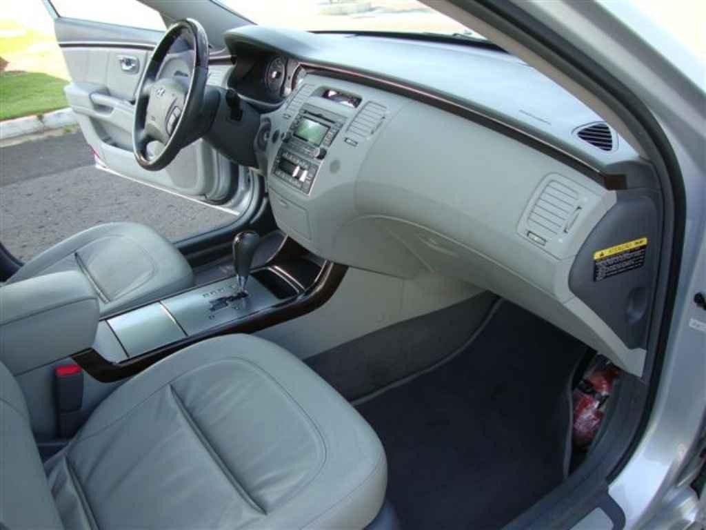 20362 - Hyundai Azera 2011