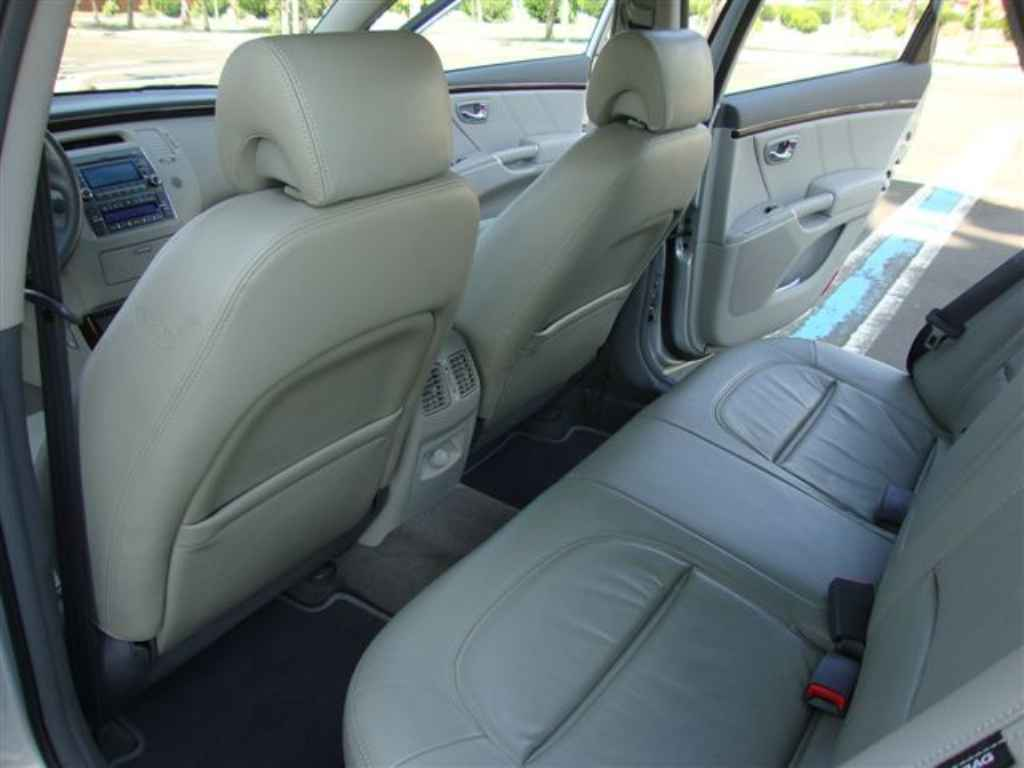 20365 1 - Hyundai Azera 2011