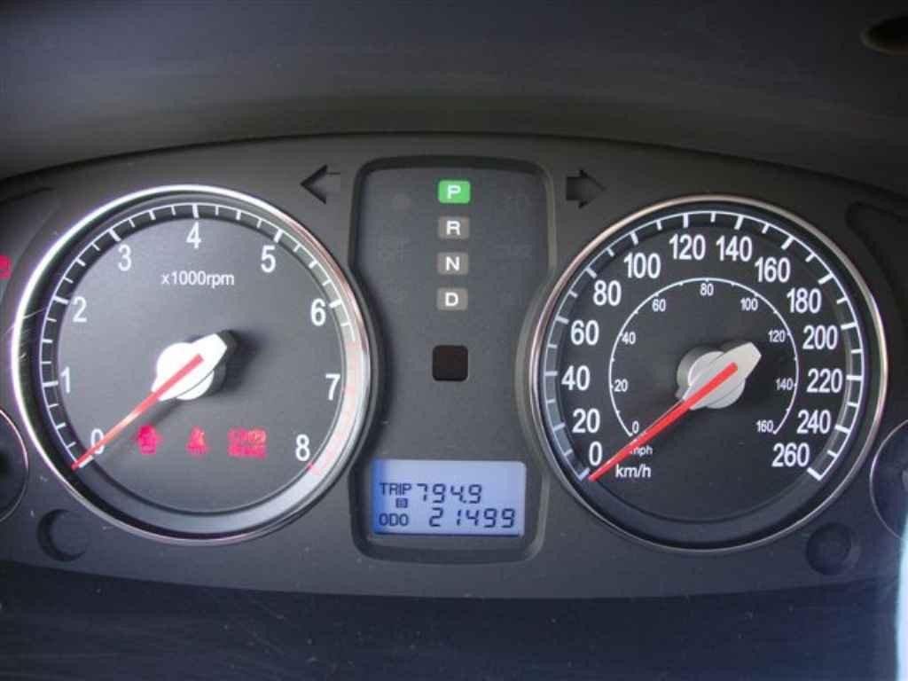 20371 1 - Hyundai Azera 2011