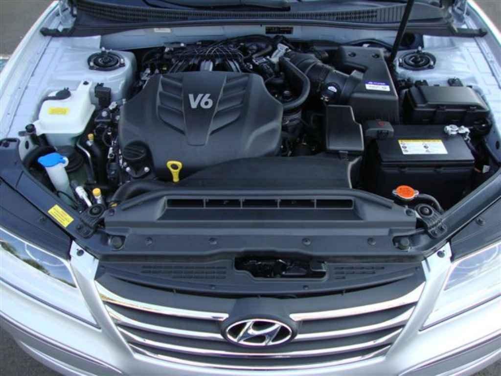 20387 1 - Hyundai Azera 2011