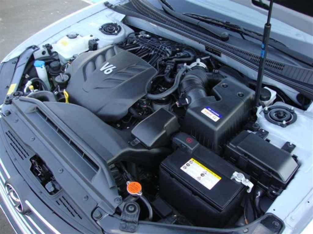 20391 1 - Hyundai Azera 2011