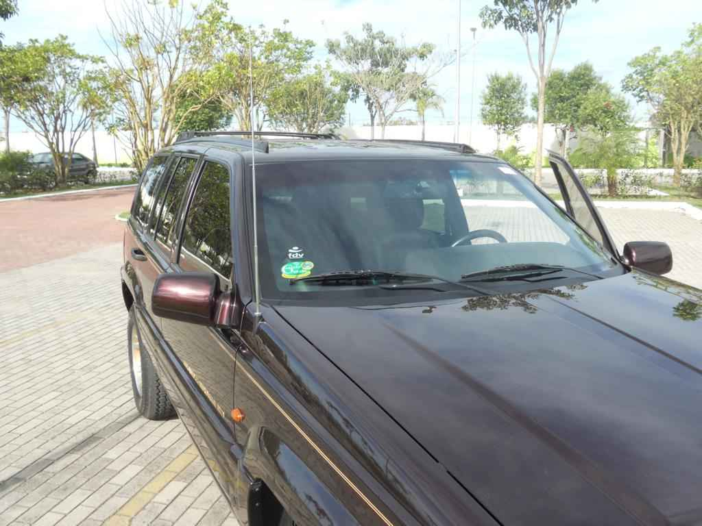 20445 1 - Jeep Grand Cherokee Limited 1996