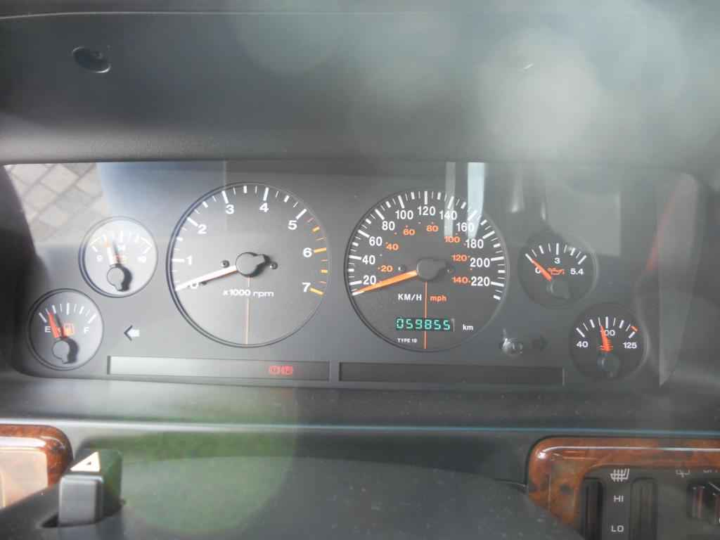 20447 1 - Jeep Grand Cherokee Limited 1996