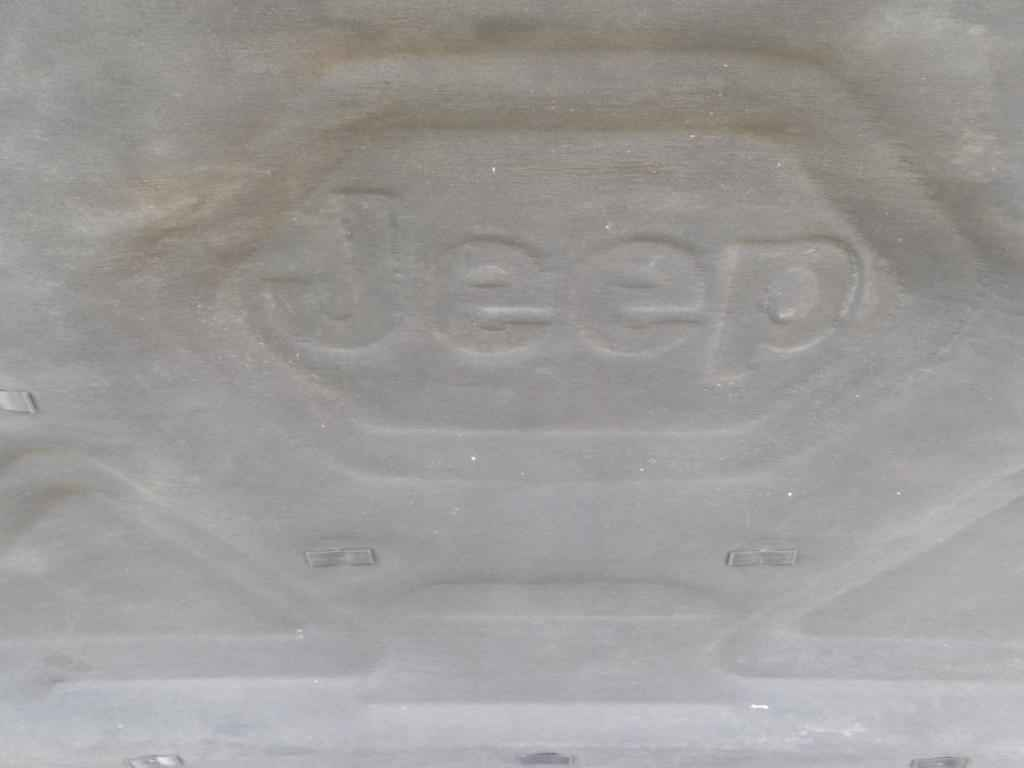 20448 1 - Jeep Grand Cherokee Limited 1996