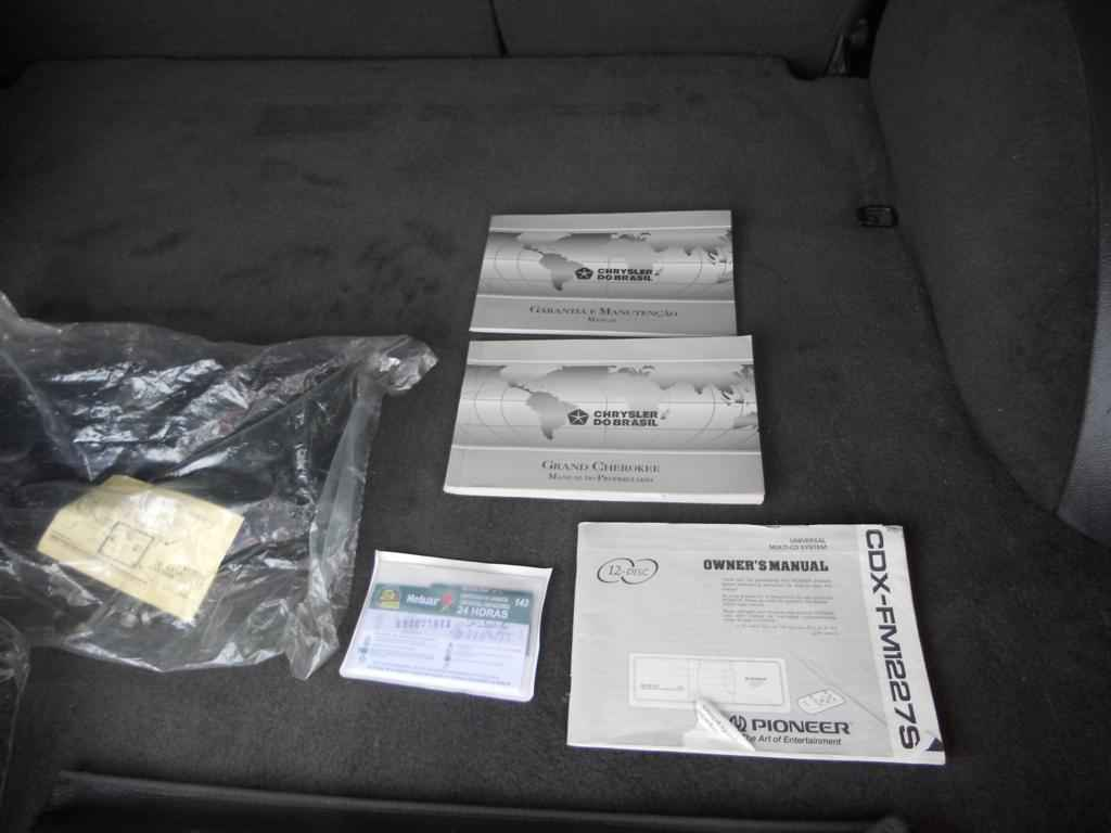 20457 1 - Jeep Grand Cherokee Limited 1996