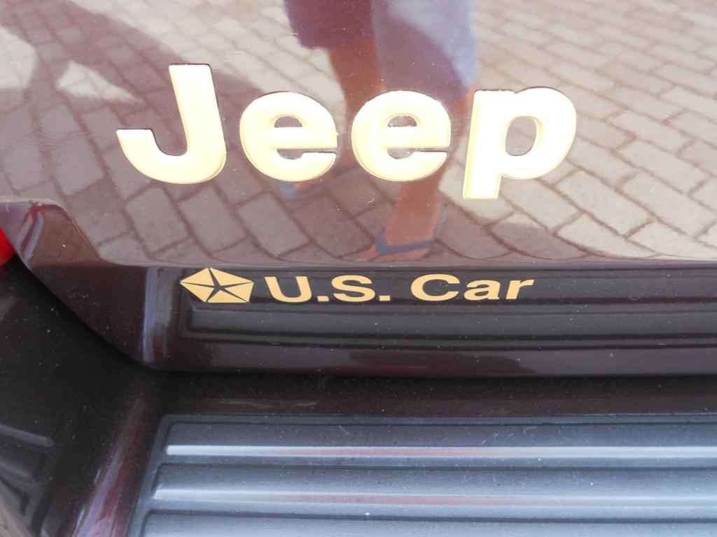20459 1 - Jeep Grand Cherokee Limited 1996