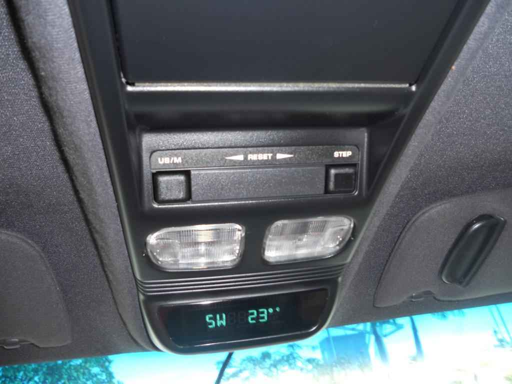20460 1 - Jeep Grand Cherokee Limited 1996