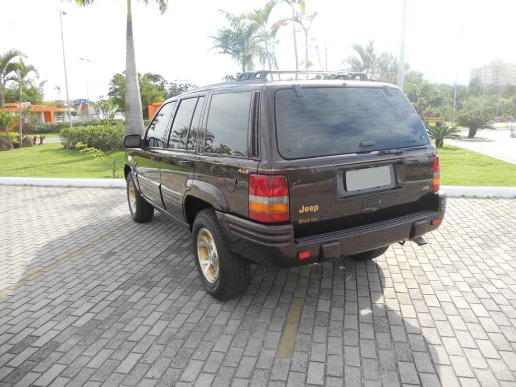 20468 1 - Jeep Grand Cherokee Limited 1996