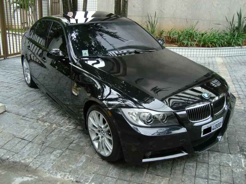 2053 1 - BMW 335 2008 Bi-Turbo