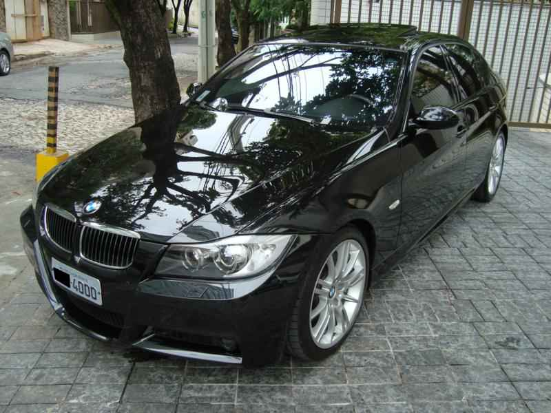 2054 1 - BMW 335 2008 Bi-Turbo