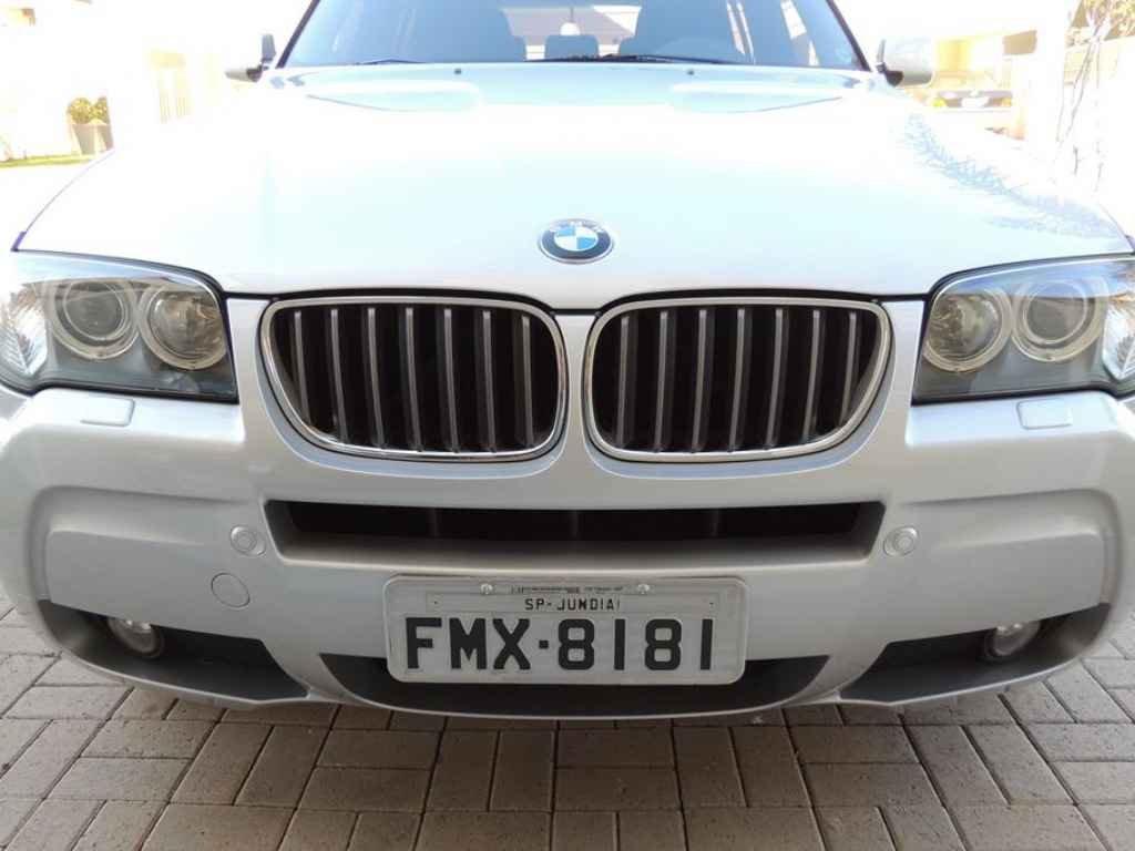 20543 1 - BMW X3