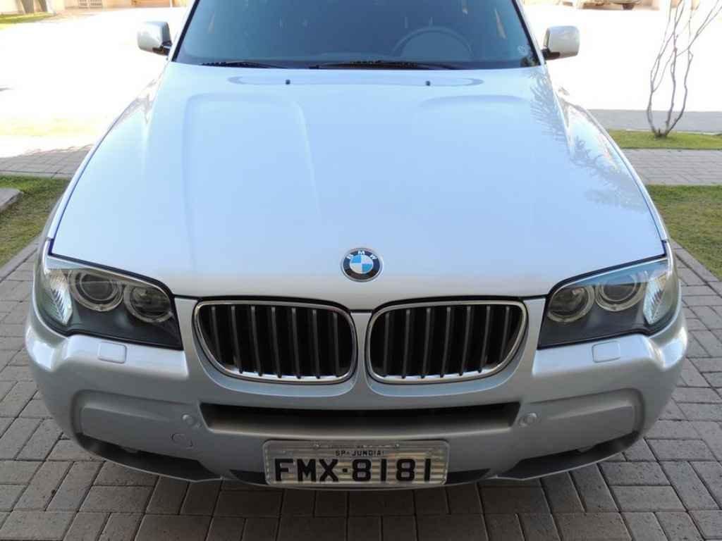 20546 1 - BMW X3