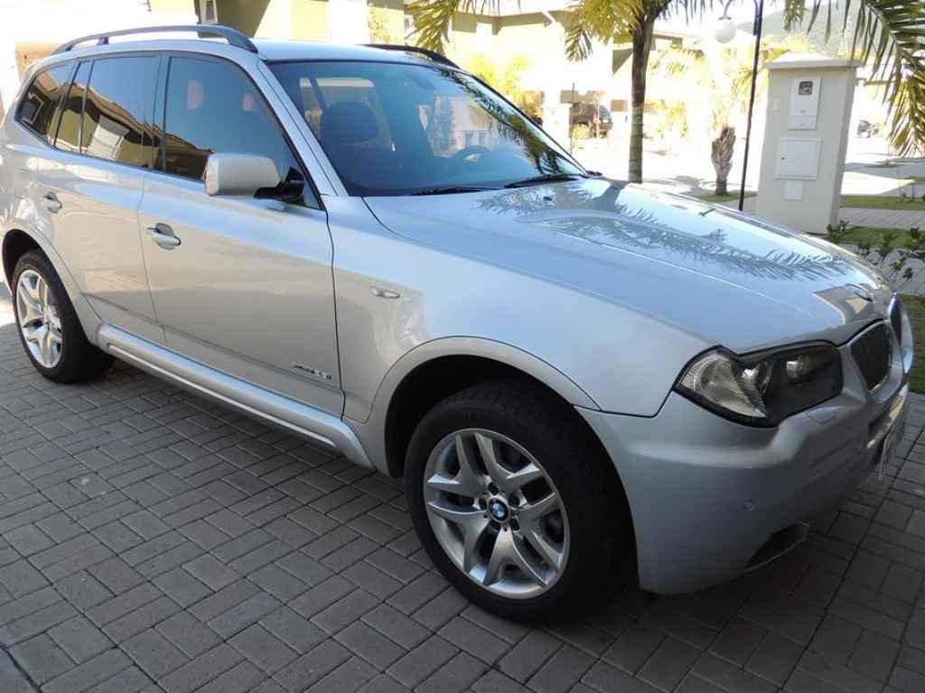 20548 1 - BMW X3